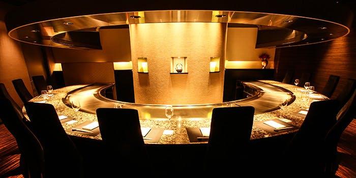 記念日におすすめのレストラン・TAKUMI-鉄板焼-/ストリングスホテル 八事 NAGOYAの写真1