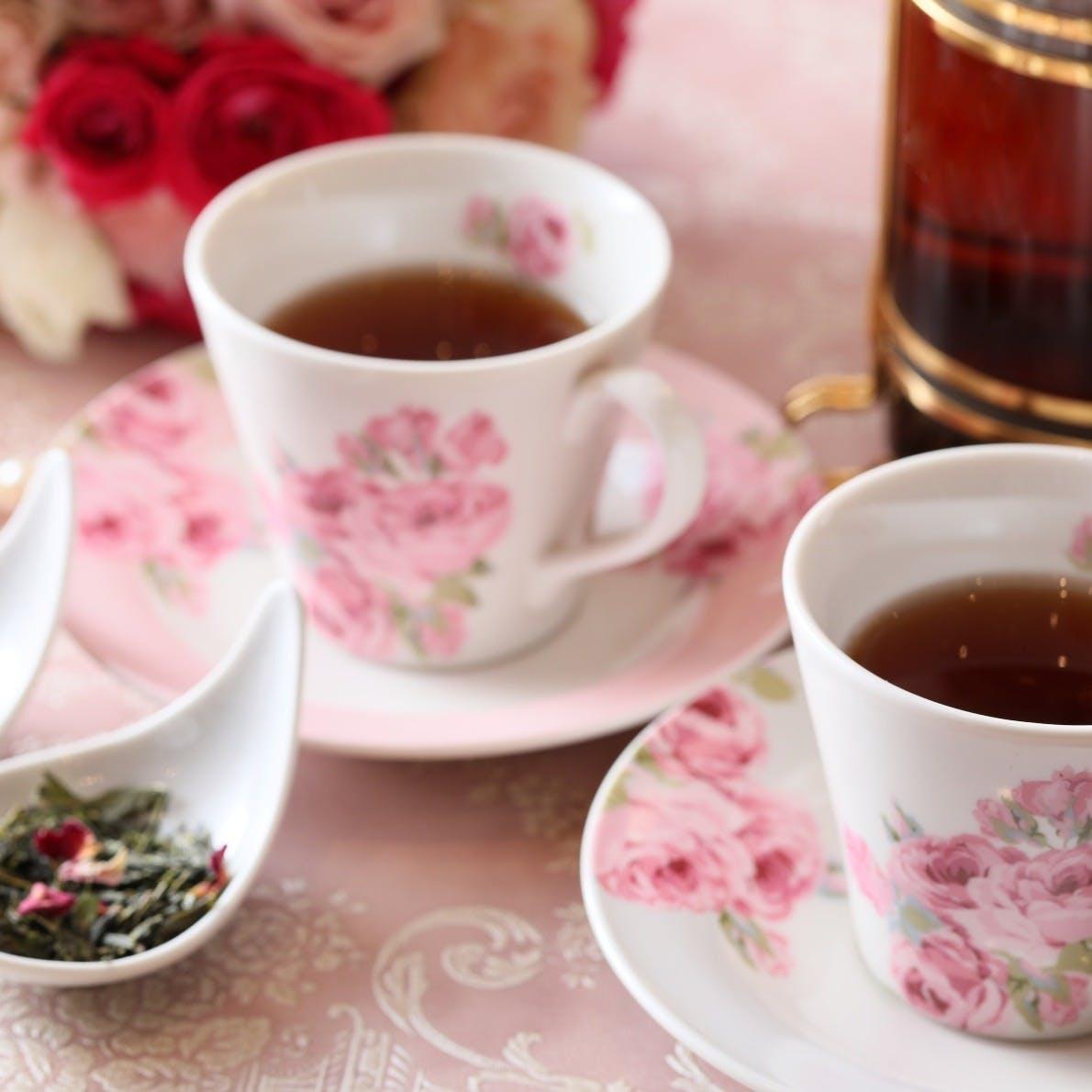 フランスの老舗紅茶ブランド「マリアージュ フレール」