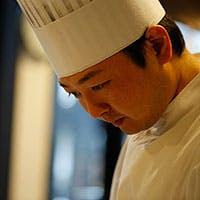 KUSHIマイクビオテック認定 田邊シェフによる信州食材をふんだんに使用したお料理