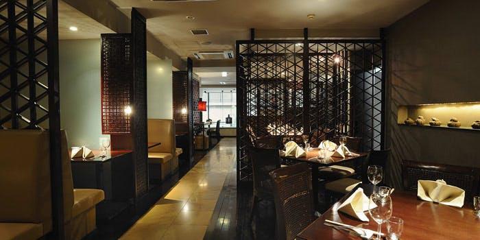 記念日におすすめのレストラン・チャイナガーデン 銀座 麒麟の写真1