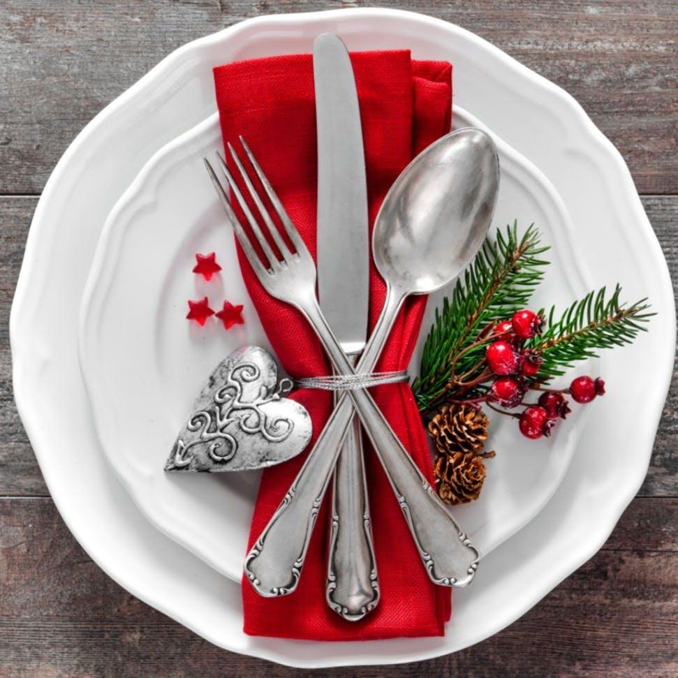 【感染対策済み】クリスマスディナー受付中!