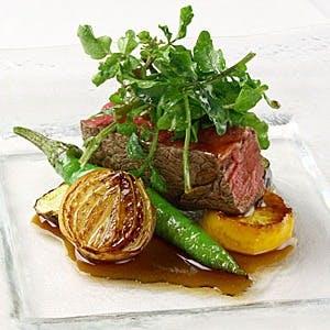 京都の食文化とイタリアンの融合をお楽しみ下さい