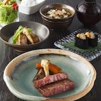 鉄板焼 欅/ホテルニューオータニ幕張