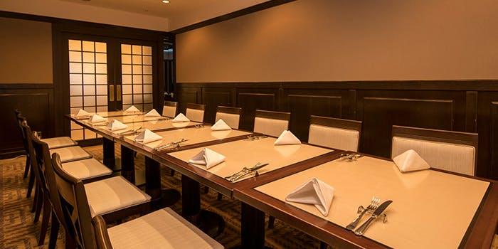 記念日におすすめのレストラン・カシュカシュの写真1