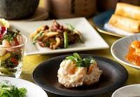 中国料理 花かん/浦安ブライトンホテル東京ベイ