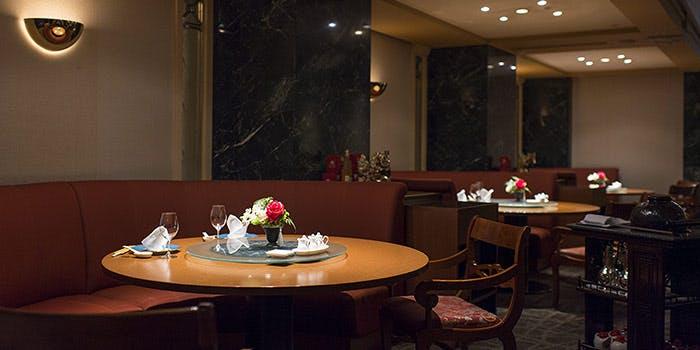 記念日におすすめのレストラン・中国料理 花かんの写真1