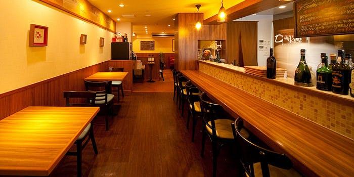 記念日におすすめのレストラン・Dauradeの写真1