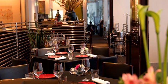 記念日におすすめのレストラン・アロマクラシコの写真1