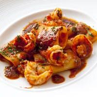 オルタッジョ(野菜)本来の味を最大限にいかして生み出されるイタリアン