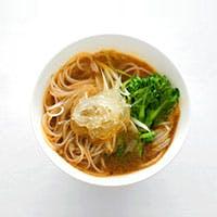伝統的な中国料理をベースに、フレンチのアレンジを取り入れた新感覚のチャイニーズ