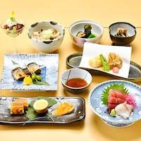 日本料理 いちがや/アルカディア市ヶ谷(私学会館)