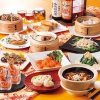 中国料理 チャイニーズ・テーブル/オリエンタルホテル 東京ベイ