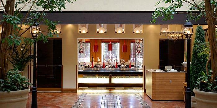 記念日におすすめのレストラン・中国料理 チャイニーズ・テーブルの写真1