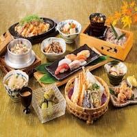 日本料理 美浜/オリエンタルホテル 東京ベイ