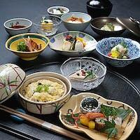 日本料理 なにわ/ホテル・アゴーラ リージェンシー大阪堺