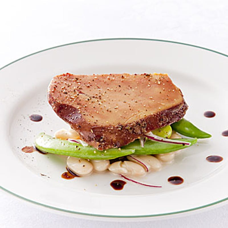 【Menu SAISON】月替わりの旬食材を使用 全6品