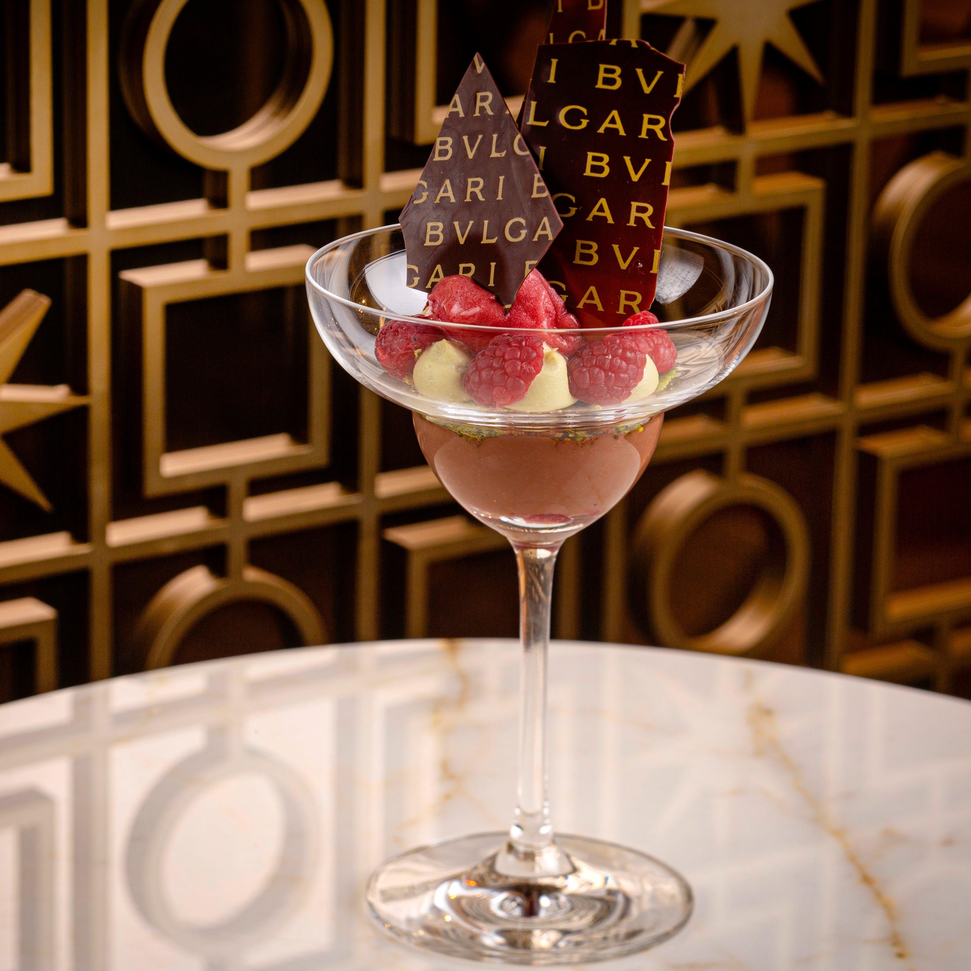 ミラノ、バリ、ロンドンのブルガリホテル同様のサービススタンダードによるおもてなし