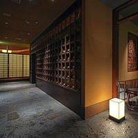 店舗の由来は、台北で出会った小師禅園という茶寮