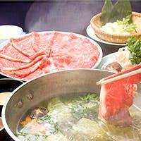 加賀料理の伝統を受け継ぎ、季節感と旬の味覚を大切にご提供しています。