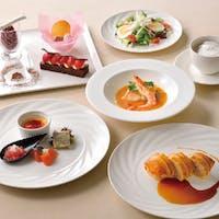 ブラスリー ハーモニー/ホテル イースト21東京