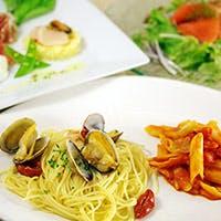 銀座や川崎のIL PINOLOにて腕をふるったシェフによる本格イタリア料理