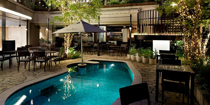 記念日におすすめのレストラン・347CAFE&LOUNGEの写真1