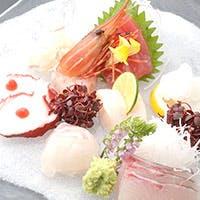 地産地消がテーマ 愛知県の新鮮な野菜、海の幸と山の幸をお楽しみ頂けます