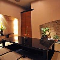 ベストウェスタンホテル内モダンな和空間 様々な用途にご利用頂けます