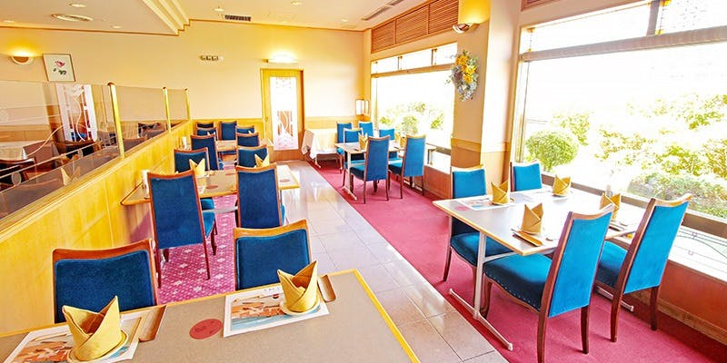 記念日におすすめのレストラン・中納言 神戸ハーバーランド店の写真1