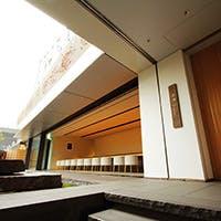 世界的に活躍をする現代美術作家、杉本博司氏が手がける内装