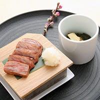 季節ごとに変わる献立、旬の食材を使用した日本料理をより親しみやすく