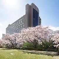 四季を楽しむ日本庭園に面した、明るく開放感のある空間