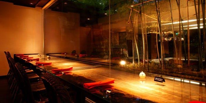 記念日におすすめのレストラン・麓屋 京王プラザホテルの写真1