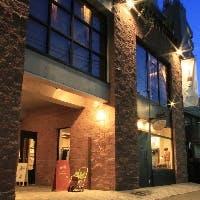 白金のプラチナ通り裏にひっそりと佇む隠れ家レストラン「ジョンティアッシュ」