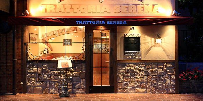 トラットリア セレーナ