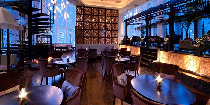 都心のリゾート空間でタイの魅力を発見 「LoyKratong Resort(ロイクラトンリゾート)」