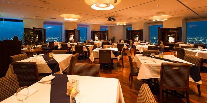 記念日におすすめのレストラン・オーシャンカシータの写真1