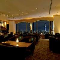 カクテルラウンジ パノラマ/ホテル イースト21東京