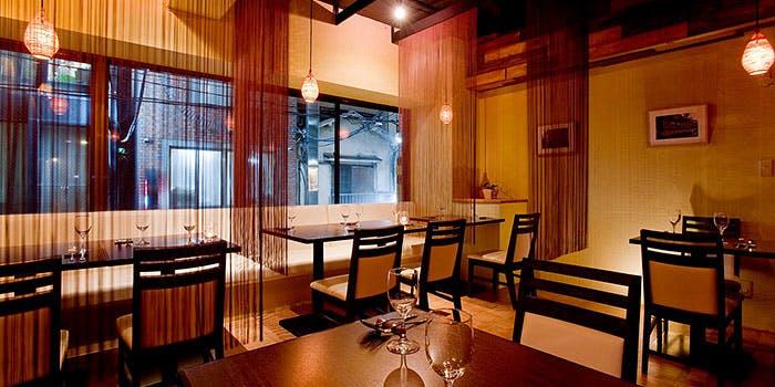 記念日におすすめのレストラン・オステリア・ミオバールの写真1