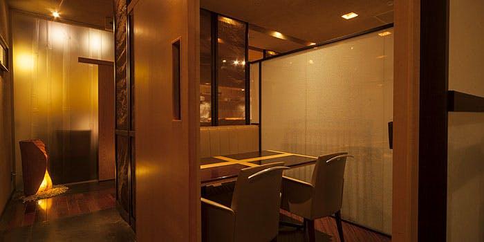 記念日におすすめのレストラン・雅灯の写真1