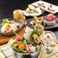 ダイナミックキッチン&バー 燦−SUN− OBPツインタワー店