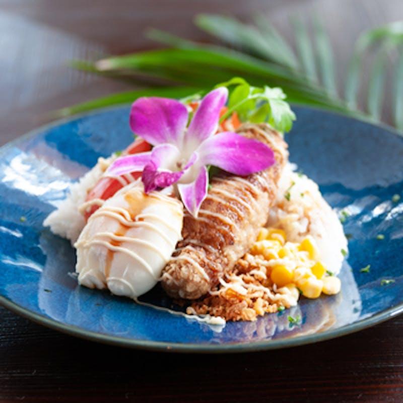 【ドリンクバー付ランチセット】前菜・選べるメイン・デザート3皿(11時ご入店・土日祝限定)