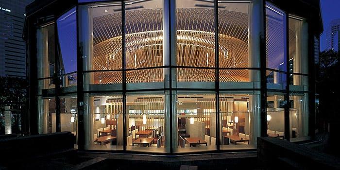 記念日におすすめのレストラン・音音 新宿センタービル店の写真1