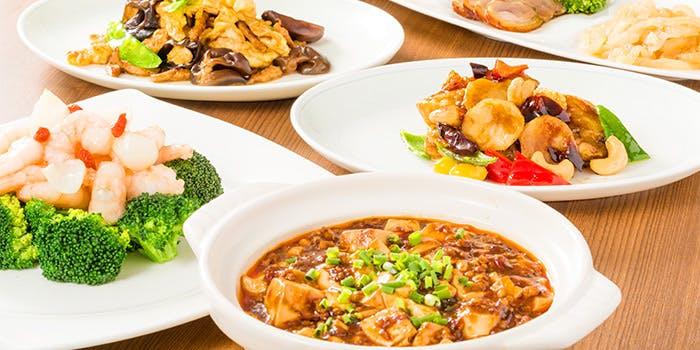 北京宮廷料理 涵梅舫/名鉄グランドホテル