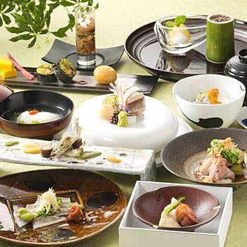 日本料理 四季/名鉄グランドホテル