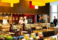 NOKA Roast & Grill(ノカ ロースト&グリル)/インターコンチネンタルホテル大阪