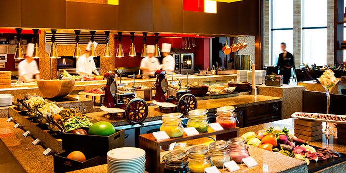 記念日におすすめのレストラン・NOKA Roast & Grill(ノカ ロースト&グリル)の写真1