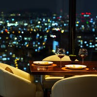 ピエール/インターコンチネンタルホテル大阪