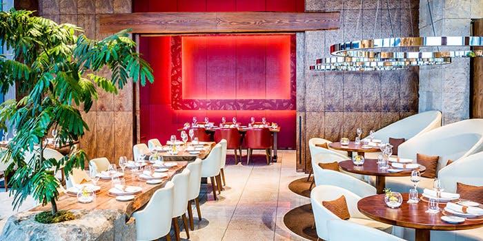記念日におすすめのレストラン・ピエールの写真1