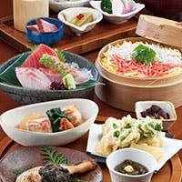 長崎の五島列島より直送される朝獲れの新鮮な鮮魚